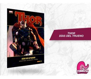 Thor dias del trueno Deluxe