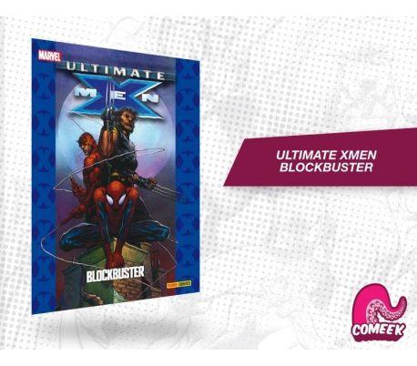 Ultimate Xmen Blockbuster