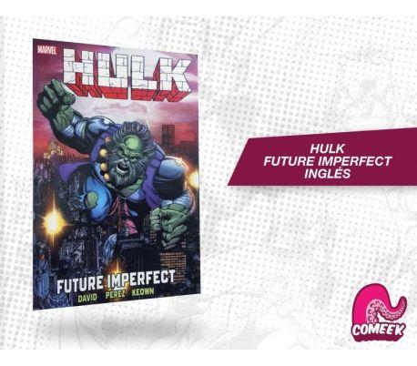 Hulk Future Imperfect TPB inglés