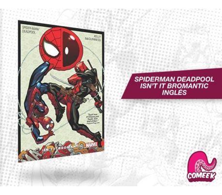Spiderman Deadpool Vol 1 TPB inglés