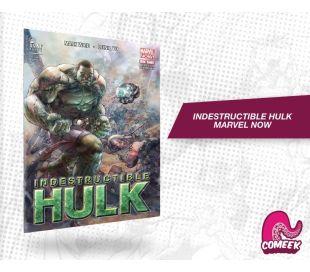 Indestructible Hulk Volumen 1 marvel now