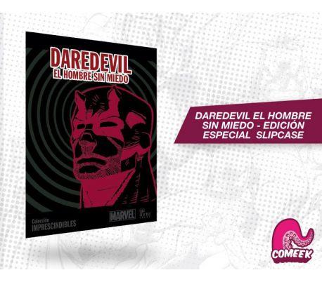 Daredevil el hombre sin miedo edición especial