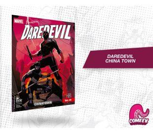 Daredevil Volumen 1 chinatown