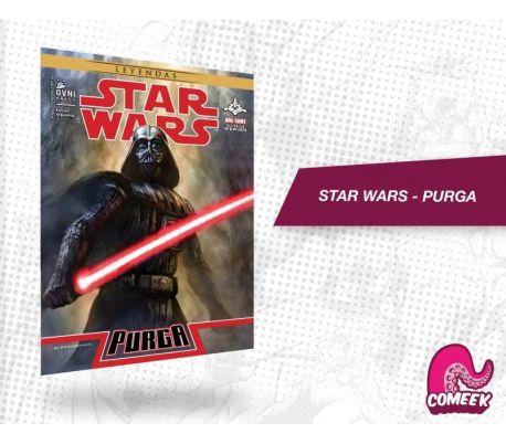 Star Wars Purga