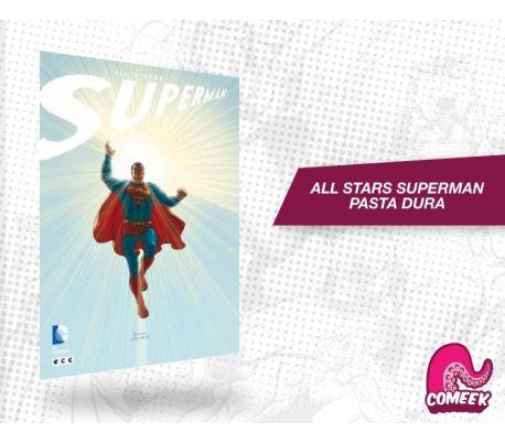 Superman All Stars edición de lujo