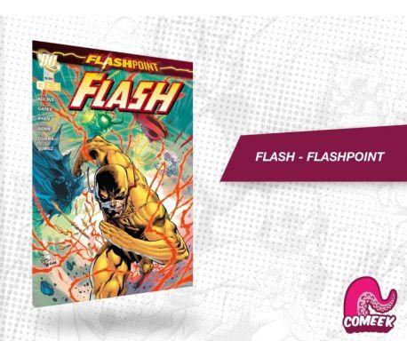 Flash - Flashpoint