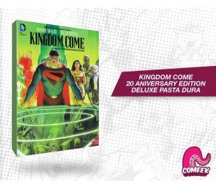 Kingdom Come 20th Anniversary Deluxe Edition