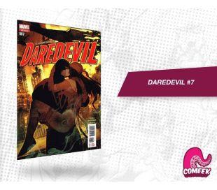 Daredevil número 7 All New All-different
