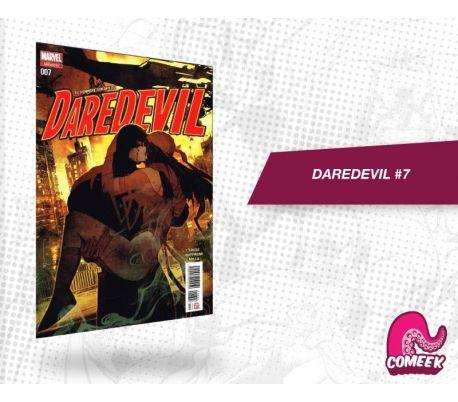 Daredevil número 7