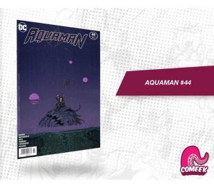 Aquaman número 44