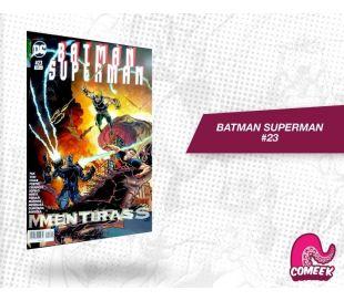Batman Superman número 23