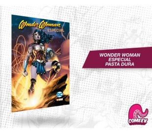 Wonder Woman Edición Especial
