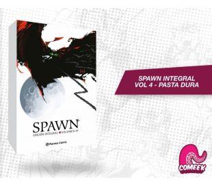 Spawn integral Volumen 4