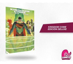Kingdom Come Edición Deluxe
