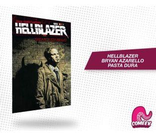 Hellblazer Azarello Edición completa