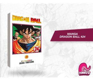Dragon Ball número 24