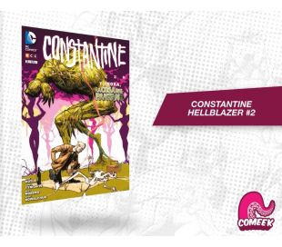 Constantine número 2