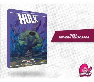 Hulk Primera Temporada