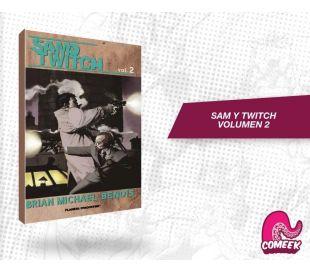 Sam y Twitch Volumen 2