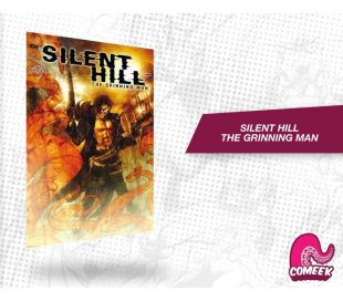 Silent Hill The Grinning Man
