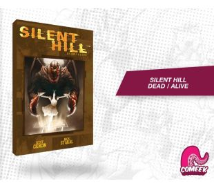 Silent Hill Dead Alive