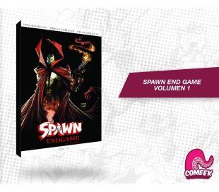 Spawn End Game Volumen 1