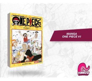 One Piece número 1