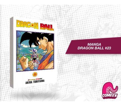 Dragon Ball número 23
