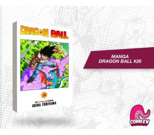 Dragon Ball número 26