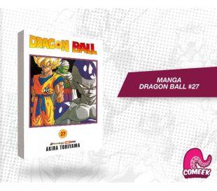 Dragon Ball número 27