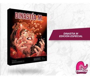 Dinastía M Edición Especial