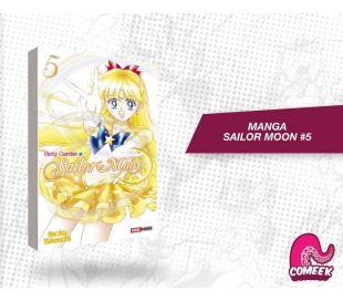 Sailor Moon número 5