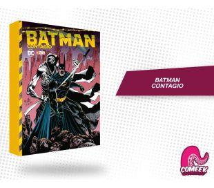 Batman Contagio
