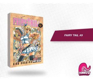 Fairy Tail número 9