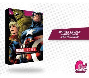Marvel Legacy Hardcover