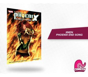 Xmen Phoenix End Song