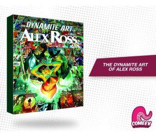 Dynamite de Alex Ross