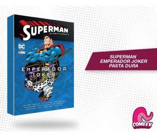 Superman Emperador Joker