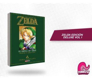 Zelda Edición de Lujo Vol. 1