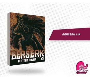 Berserk número 19