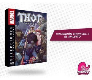 Thor Vol 2 El Maldito