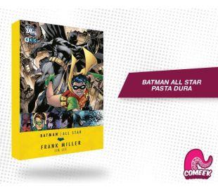 Batman All Star de Frank Miller