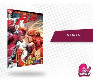 Flash número 24