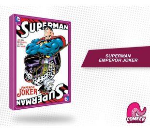 Superman Emperor Joker TPB