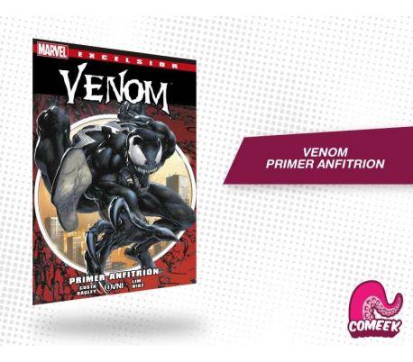 Venom Primer Anfitrion