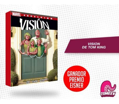 Vision de Tom King