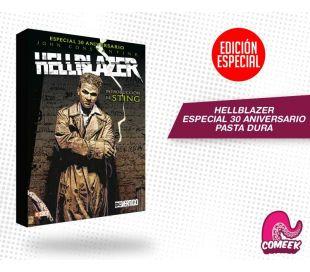 Hellblazer Edición Especial 30 aniversario