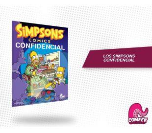 Los Simpsons Confidencial