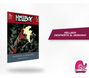 Hellboy Despierta Al Demonio
