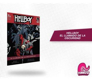 Hellboy El Llamado de la Oscuridad